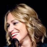 Christian Comedian Amy Barnes
