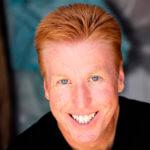 Christian Comedian Scott Wood