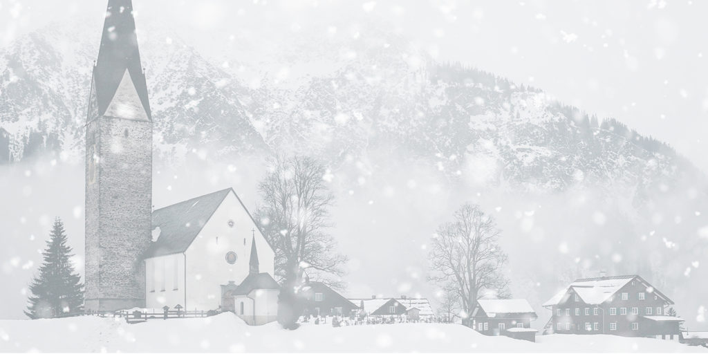 Why You Need to Be Inviting People to Church This Christmas