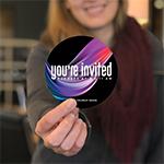 Circle InviteCards