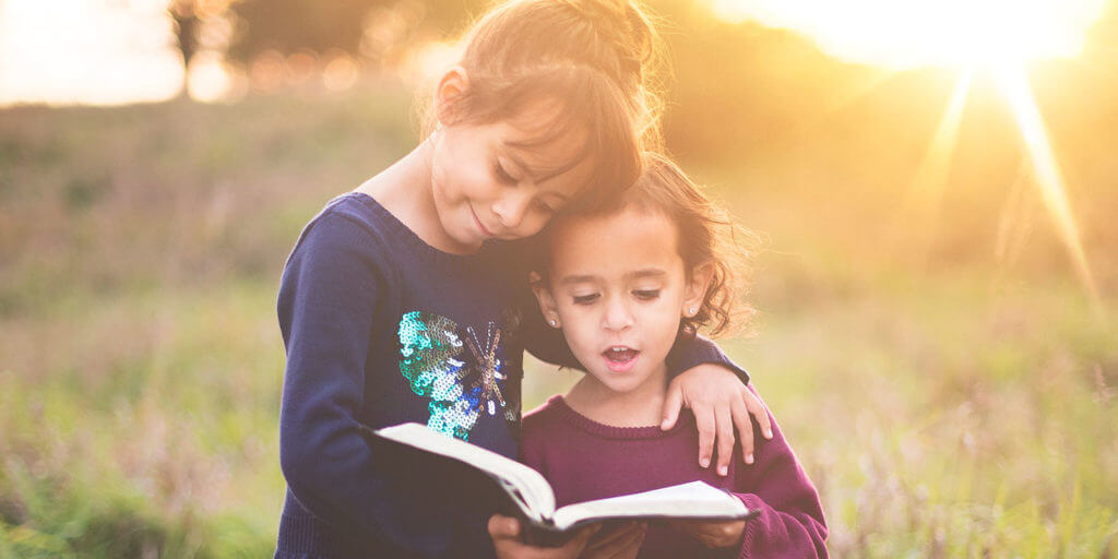 Why A Healthy Children's Ministry Leads To A Healthy Church